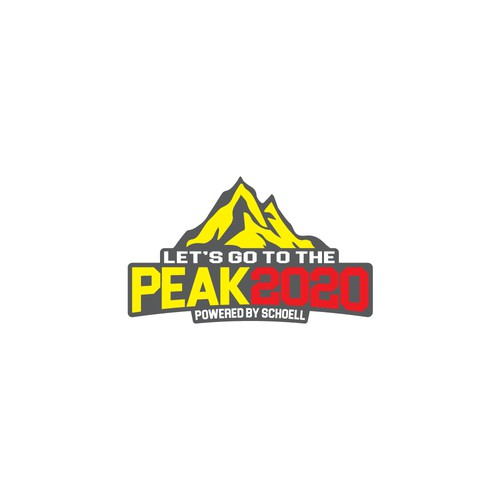 Let's Go to The Peak2020