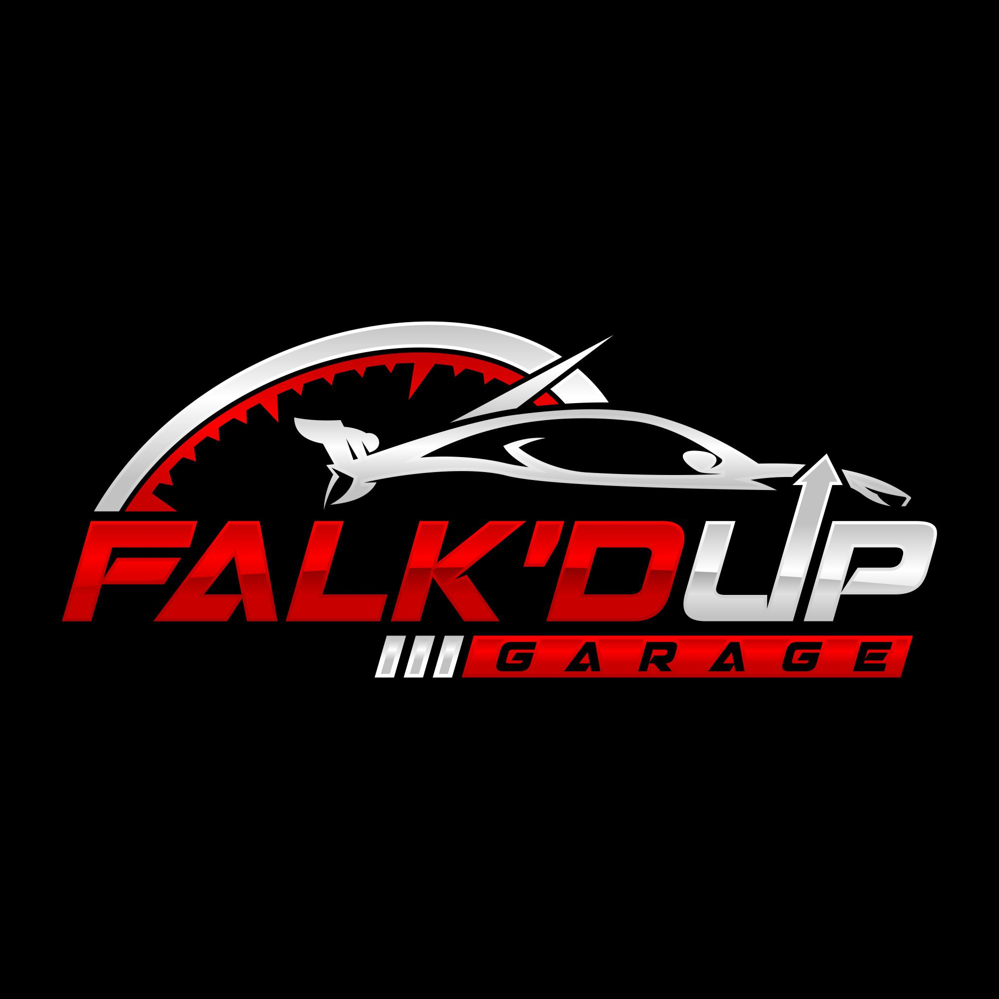 Falk'd Up Garage