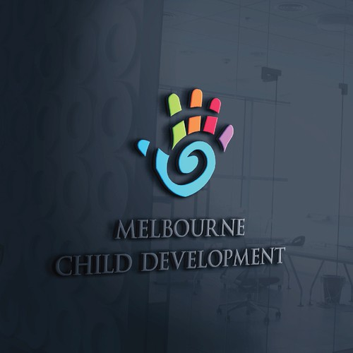 Logo design winner