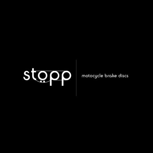 Logo for Stöpp