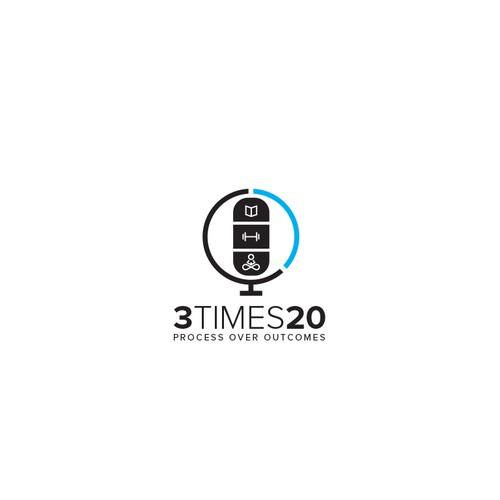 3times20