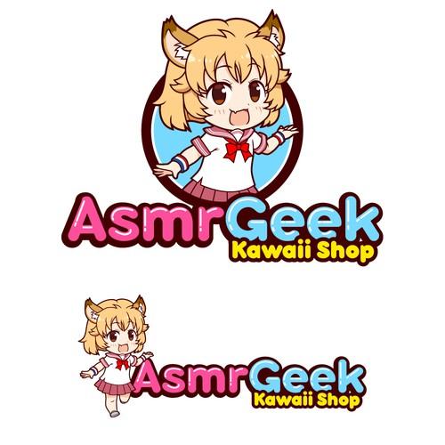 Asmr Geek