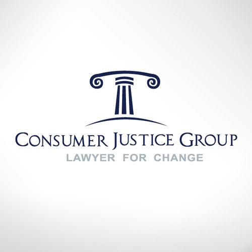 Consumer Justice Group needs a new logo