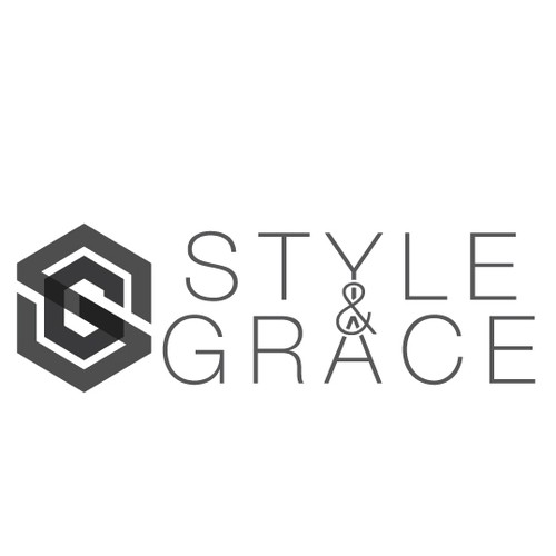 minimal concept for Style and Grace