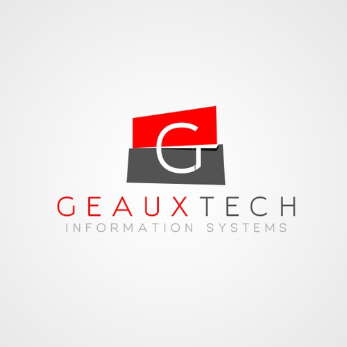 New logo wanted for GeauxTech