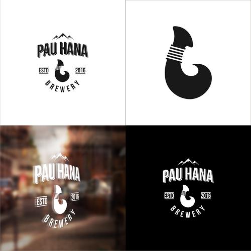 Pau Hana Brewery