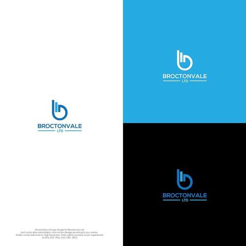 Broctonvale Logo Concept