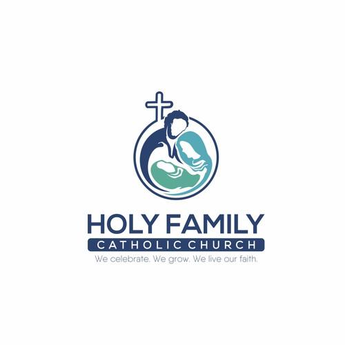 HOLY FAMILY catholic chruch