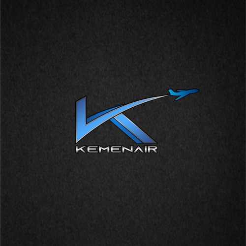 logo for an airline