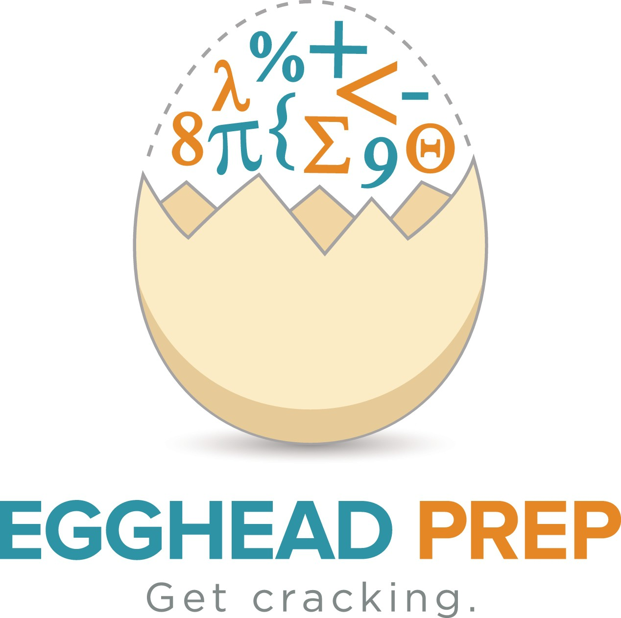 Creative logo needed for Egghead Prep