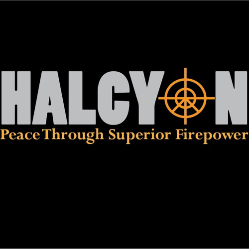 New logo wanted for HALCYON TSF