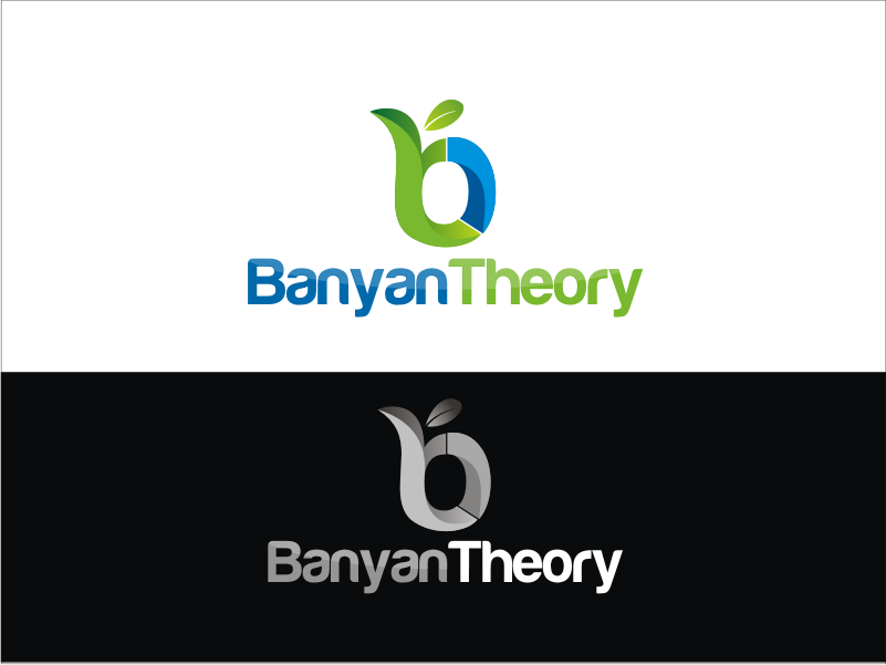 Create the next logo for Banyan Theory