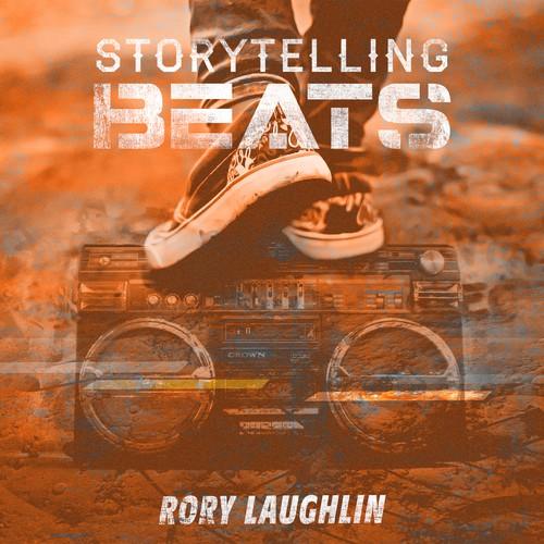 Album Cover | Storytelling Beats