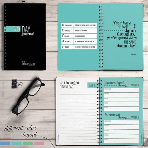 Motivational journal