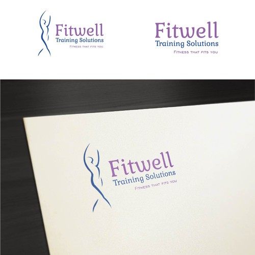 New logo wanted for Fitwell Training Solutions