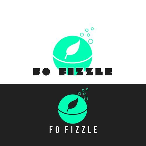 fo fizzle bath bomb