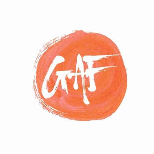 Logo for new Contemporary Art Studio