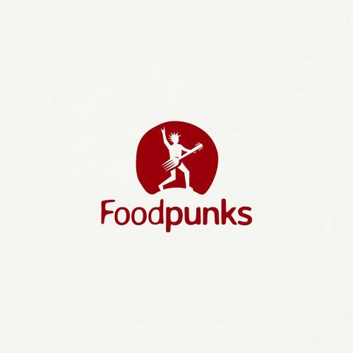 Logo for FoodPunks