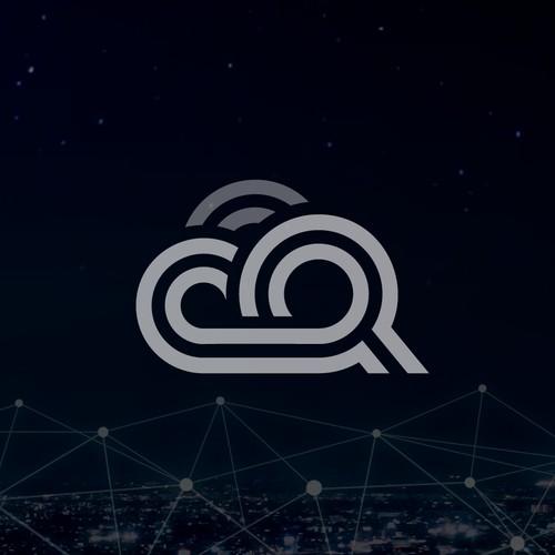 Concept for cyQon logo contest