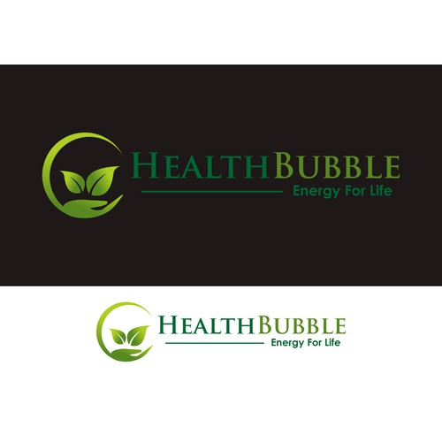 Inspire the world to be healthy by creating a logo for Health Bubble