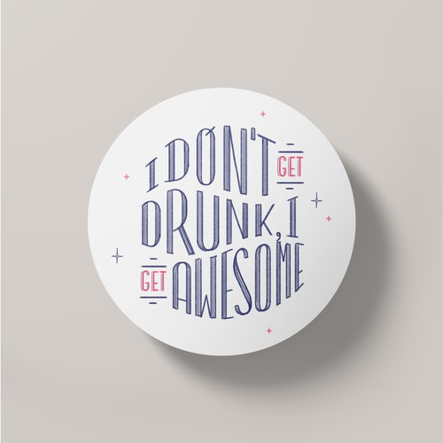 Fun coaster design