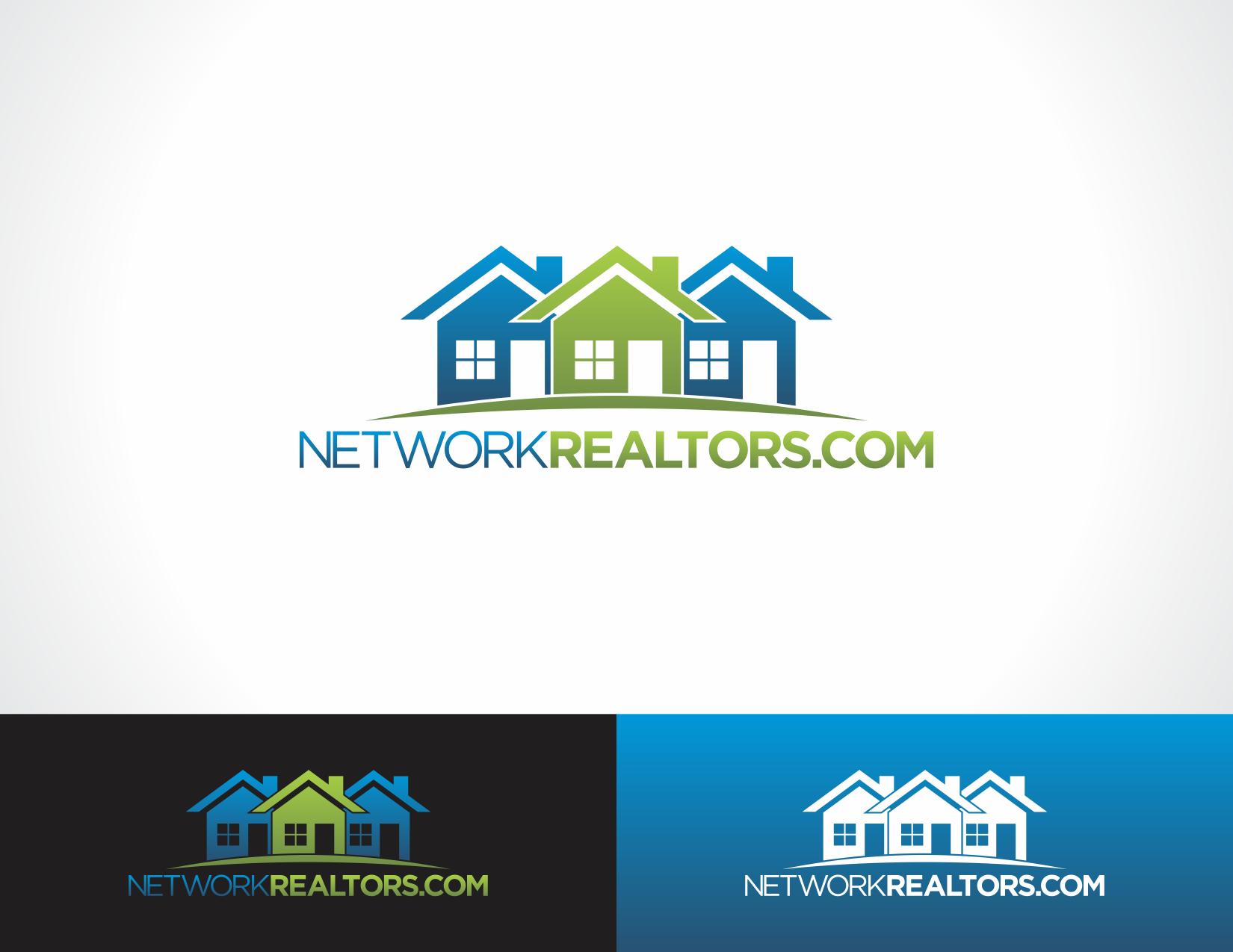 Help NetworkRealtors.com with a new logo