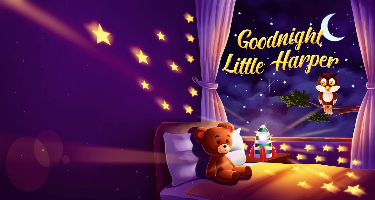 Kids book illustration for our Brand DinkleBoo