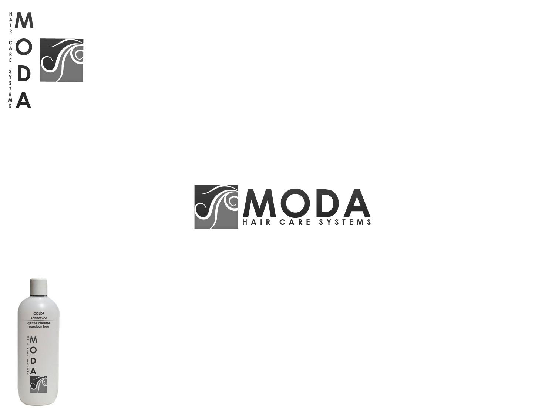 Moda Hair Care Systems needs a new logo