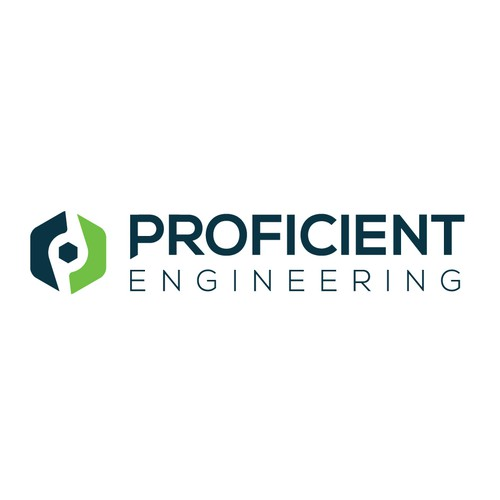 Sophisticated Logo for Proficient Engineering