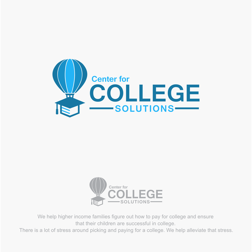 center for college solution