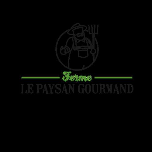 Fat farmer needs logo for Garden business