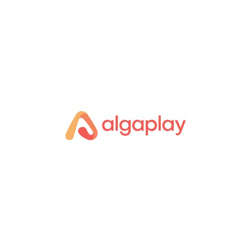 Logo for Algaplay