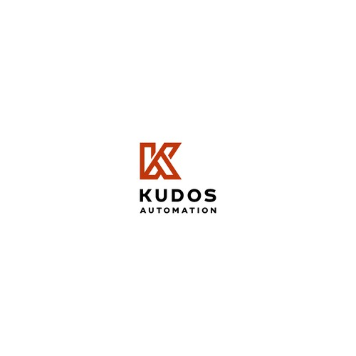KA monogram logo