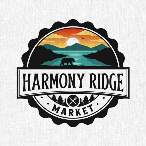 Harmony Ridge Market