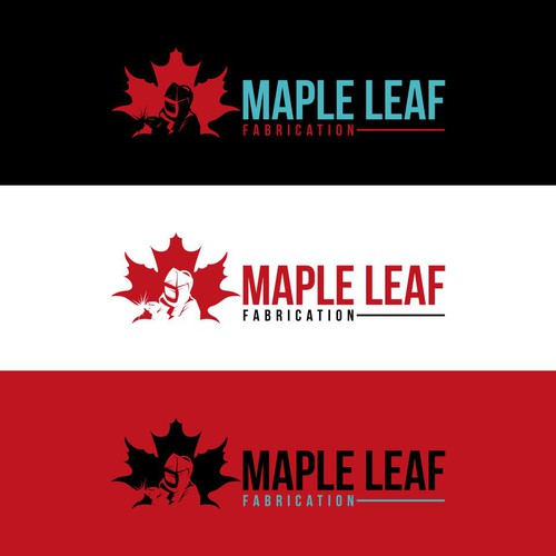 maple leaf fabrication