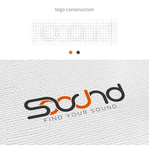 New logo wanted for Soound