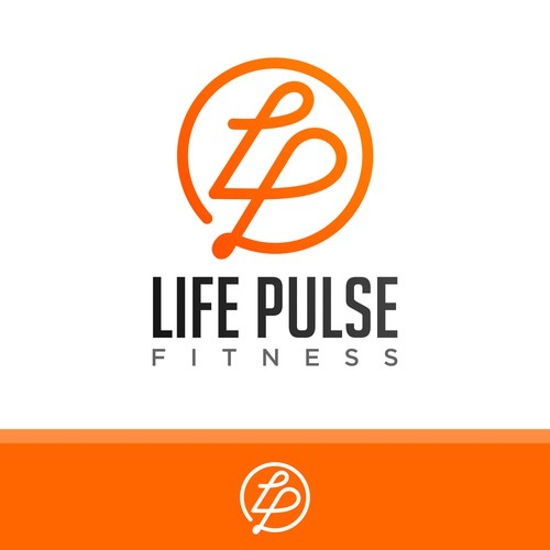 Logo for Life Pulse Fitness