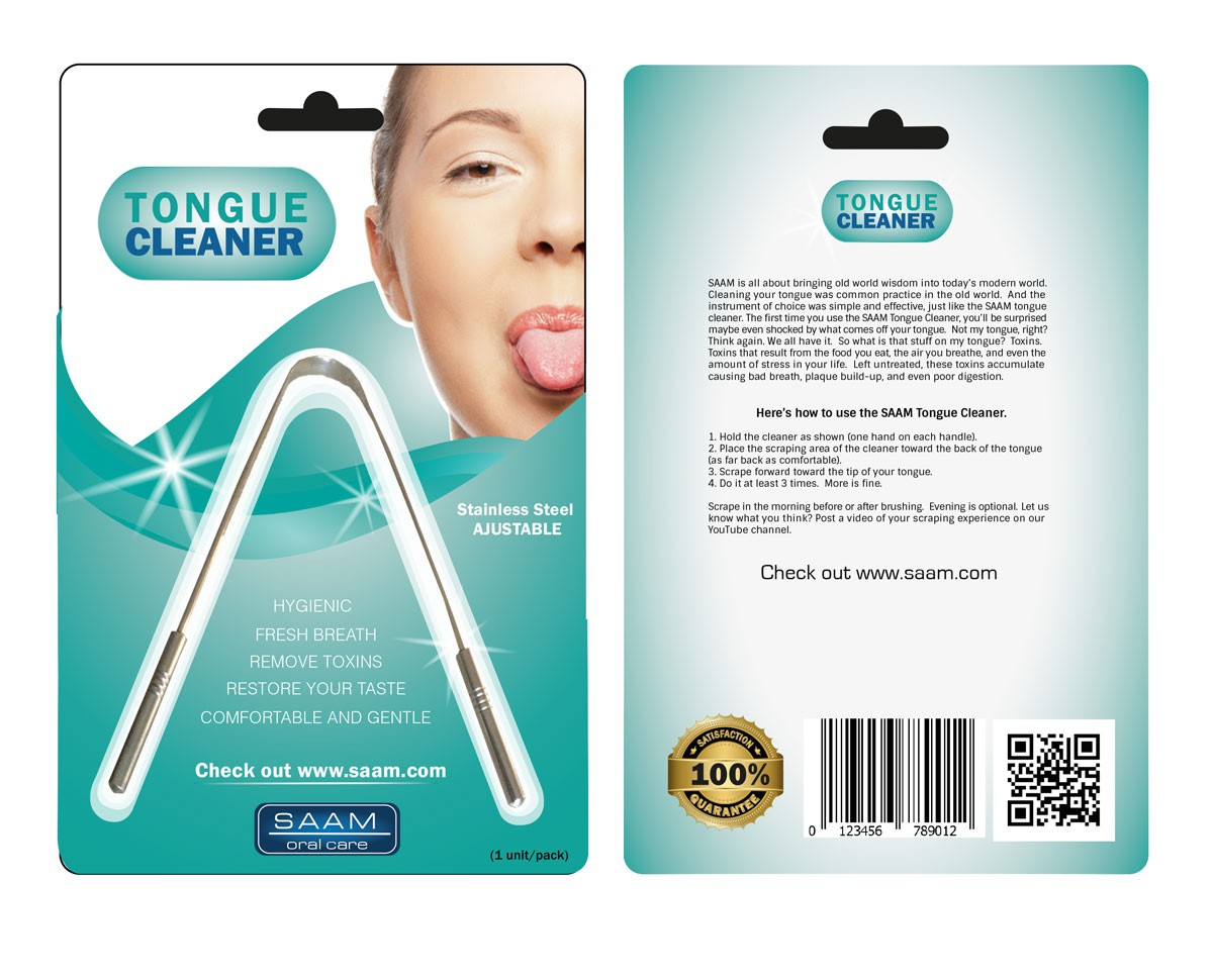 Oral Hygiene will never be the same. Your creative vision is welcome here!