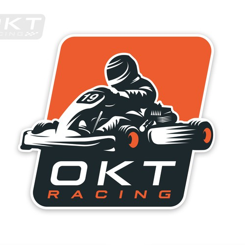OKT Racing, winning design