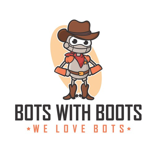 Boot with bots