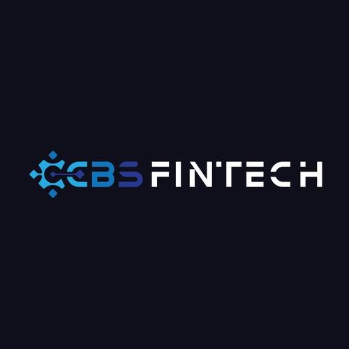 Design logo for CBS FinTech
