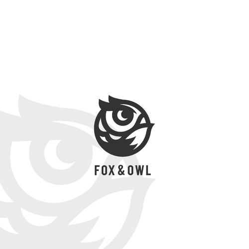 Fox & Owl