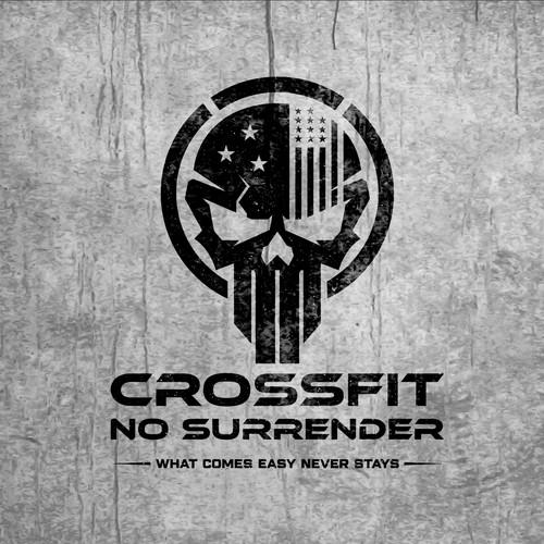 Crossfit no surrender