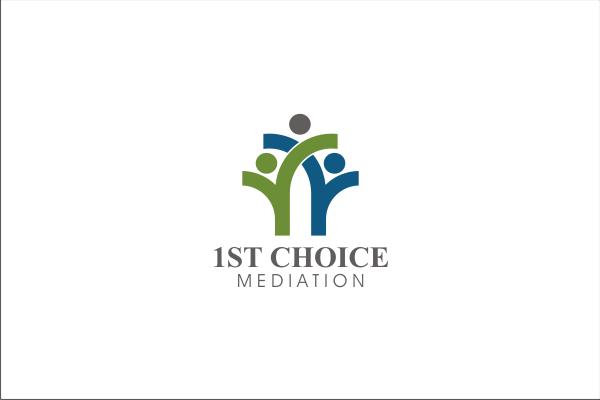 logo for 1st Choice Mediation, LLC