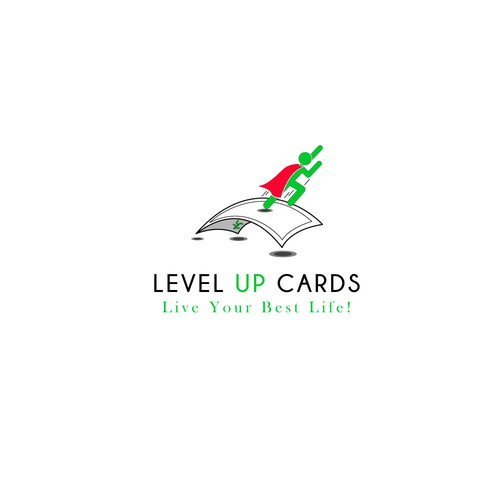 Level up cards