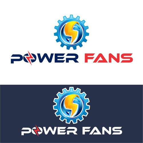 power fans