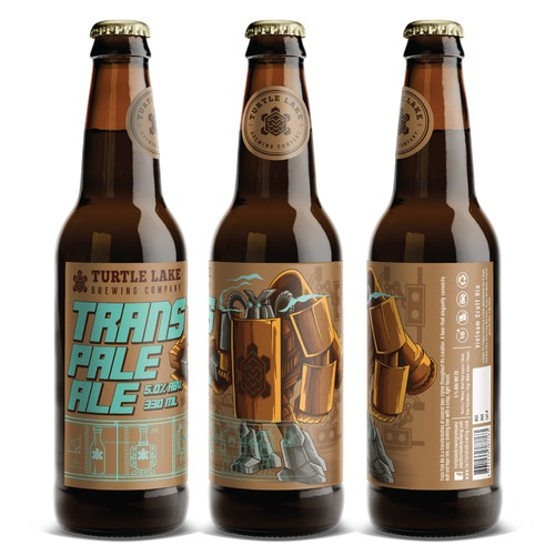 turtle lake brewing