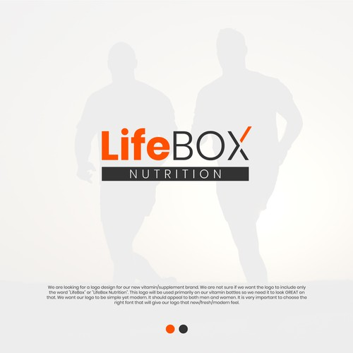LifeBox Nutrition
