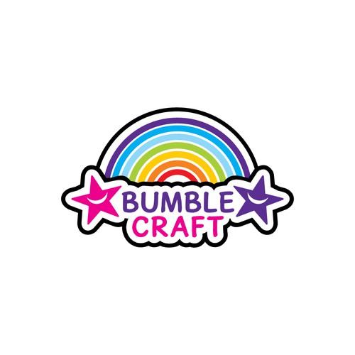 Logo Concept for Bumble craft