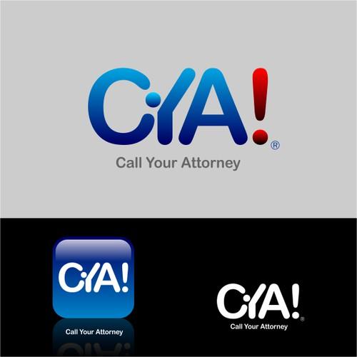 Create the next logo for CYA!